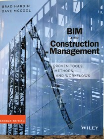 BIM Book image Custom